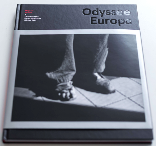 Odyssee Europa