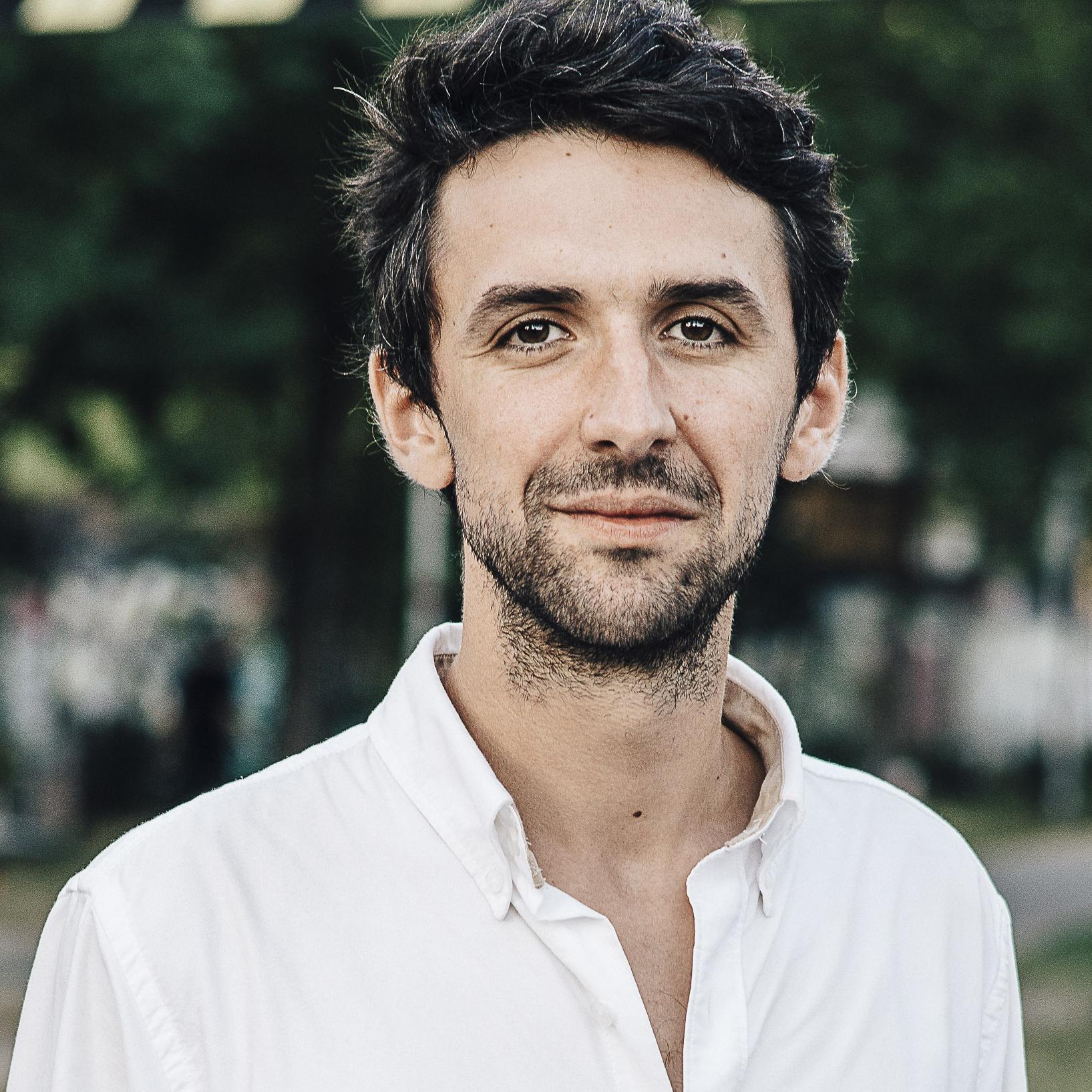 Raphael Thelen